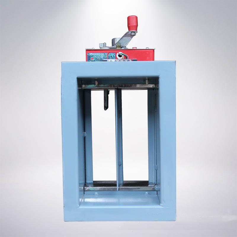 金光集团消防3C认证电动70℃常开防火阀