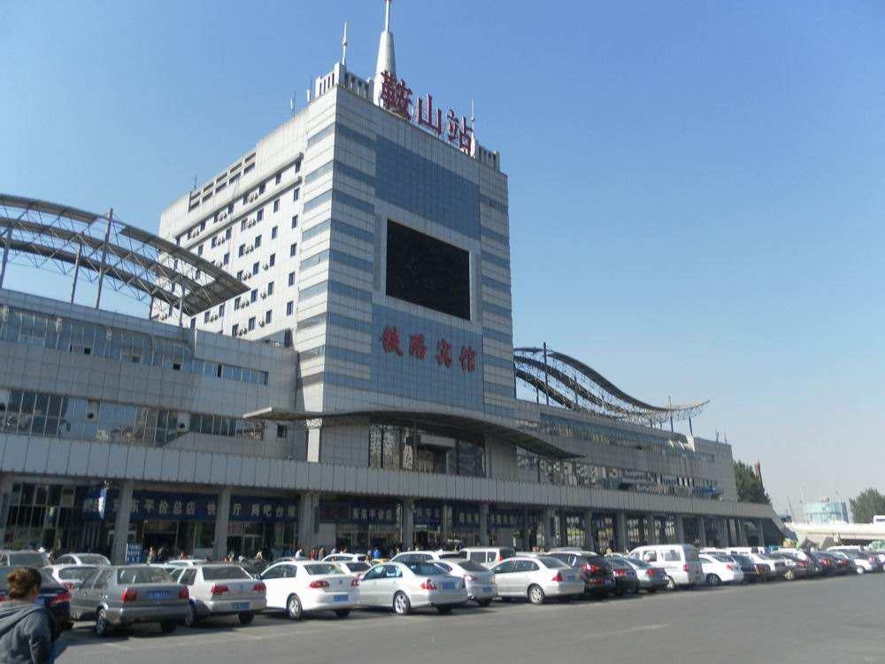 山东金光集团承接辽宁火车站中央空调通风安装工程