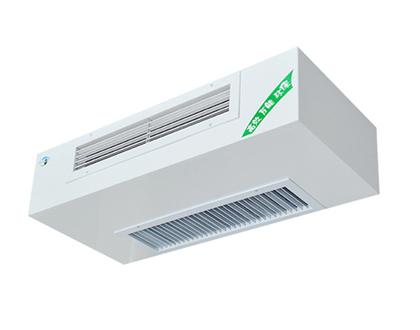 金光集团卧式明装风机盘管空调机