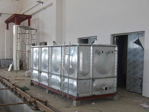 金光镀锌板水箱生产厂