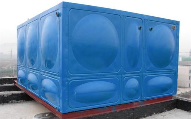 金光玻璃钢水箱生产厂