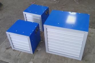 XBDZ-2.5低噪方形壁式轴流风机0.025KW-4