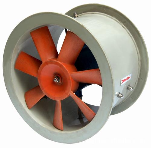 HTF排烟风机如何有效的节电呢?