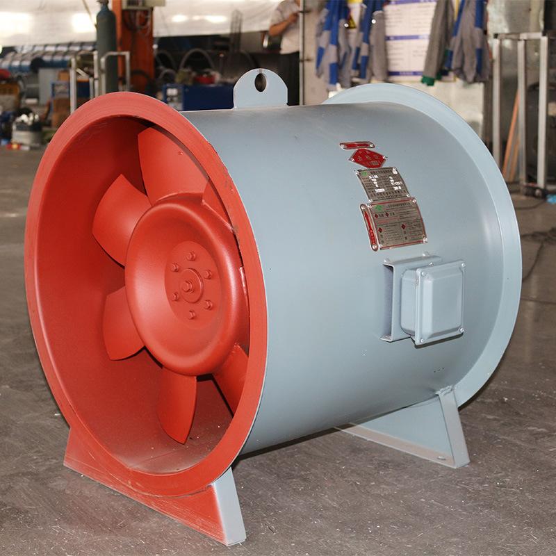 双速排烟风机 消防风机 高温消防风机 山东金光集团