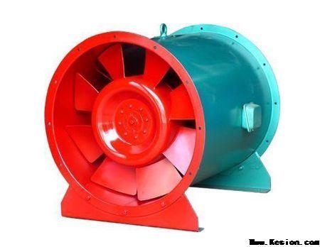 消防排烟风机工程施工疑难问题及处理防范措施