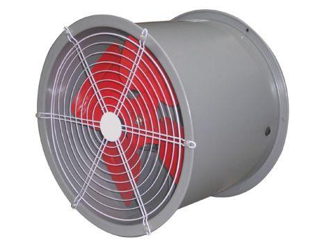 怎么选择一台合适的轴流风机
