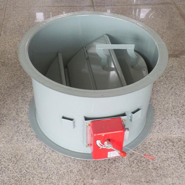 风量调节阀在空调系统中的应用