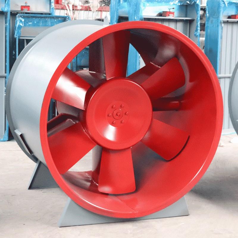 消防高温排烟风机质量要求