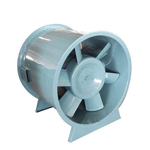 3CF高温消防排烟风机的性能结构特点