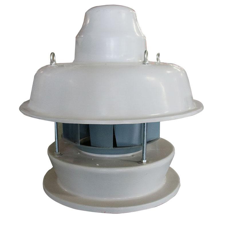 屋顶风机技术指导