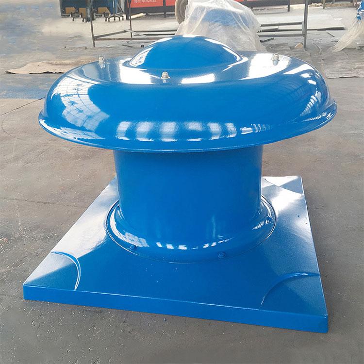 屋顶风机机型与、结构和性能