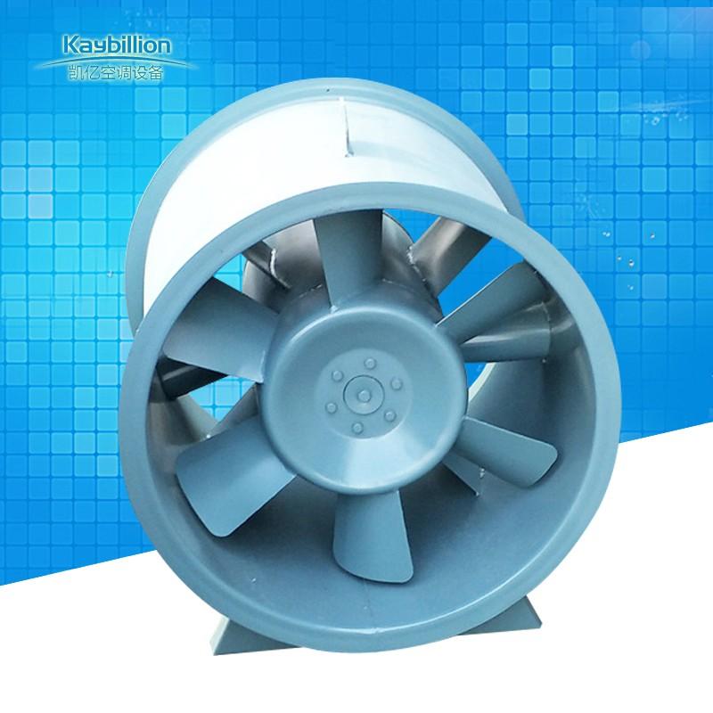 影响排烟风机主轴部件轴向传动的因素